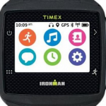 Timex launches Ironman One GPS+ phone-free GPS smartwatch
