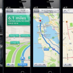 Apple Maps ahead of Google Maps in mapping traffic in UK, claims EE