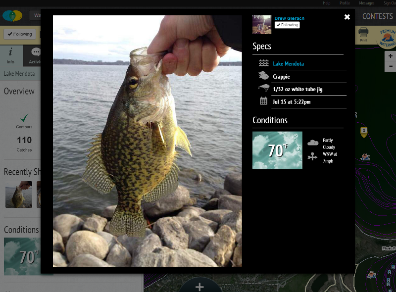 Fishing Social Network Unveils Latest Platform - Fishidy 3.0