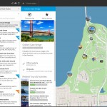 Tripomatic Trip Planner – Custom made maps for travelers