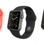 "Without GPS, Apple's ""Sport"" Watch Is A Non-Starter"