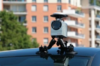Belgian Road Research Centre Chooses Mobile Mapping System