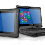 Getac Fastest Growing Partner in Hewlett-Packard's Third Party Solution Program