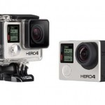 GoPro Introduces HERO4 – The Most Powerful GoPro Lineup, Ever