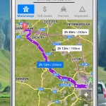 Sygic Releases Most Advanced Offline Navigation Application to Date
