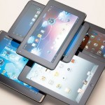 Tablets Bring Portability to the Workplace
