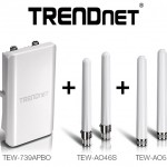 TRENDnetŽ Expands Outdoor Access Point Portfolio