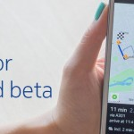HERE maps for Android (Beta) Now Available