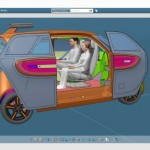 AKKA and Dassault Systèmes Announce Innovation Partnership; 3DEXPERIENCE Platform Used on Link&Go Autonomous Connected Vehicle