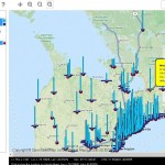 NACMAP Version 5.0 for Business Data Visualization and Mobile Assets Tracking