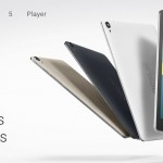 Google Unveils Nexus 9 Tablet – Running Android 5.0 Lollipop