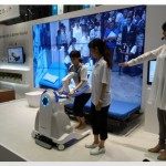 "Panasonic's Robotic Technology Helps Deliver ""A Better Life"" to the World of Welfare"