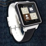 BURG Launches First Smartwatch that's a Phone