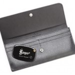 Royce Leather Releases World's First GPS Technology Wallet Only at Macy's