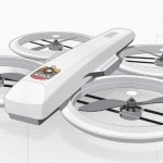 Commercial Drones Market To Reach $4.8 Billion