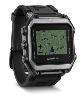 Introducing Garmin® epix