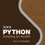 Python Scripting for ArcGIS now available