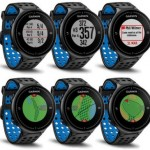 Introducing the Garmin Approach S5 GPS Golf Watch