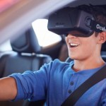 New Driving Simulator from Toyota TeenDrive365 Uses Oculus Rift to Bring Dangers of Distracted Driving To Life