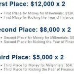 Dev Tip – Capital One People & Money Hackathon #PeopleMoneyHack