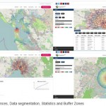 Hyper Local, Big Data Analytics Platform for Public Beta