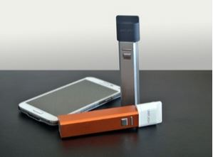 iPocket Cloud Drive & Charger