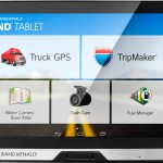 The first-ever tablet designed for use in the truck, business, AND life