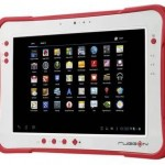 "RuggON Announces Rextorm Series 10.1"" Rugged Tablets with 1000 Nit Sunlight Readable Displays"