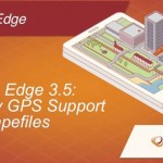 TerraGo Edge v3.5 Delivers Survey Grade Precision for Field Workers and Data Management Tools for the GIS Department