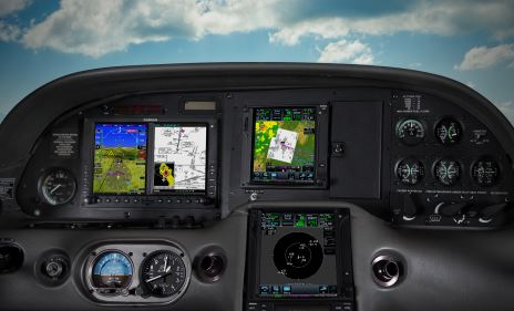 Garmin Unveils Vantage, the Industry's Most Comprehensive Line of ADS-B Solutions