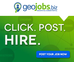 Geojobs.biz geo tech careers