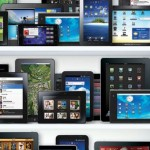 Worldwide Tablet Growth Hits the Brakes, Slowing to the Low Single Digits in the Years Ahead