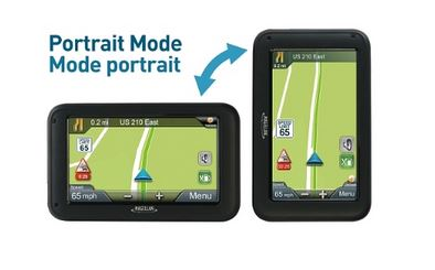 Magellan Launches New 5-Inch RoadMate Auto GPS Device