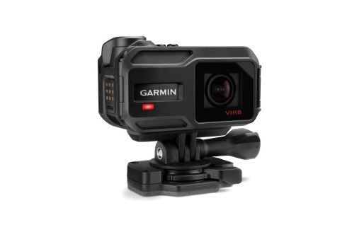 VIRB® X and VIRB XE, the Next Generation Action Cams from Garmin