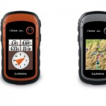 Introducing the Garmin® eTrex® 20x and 30x Outdoor Handhelds