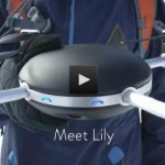 Self-Flying, Throw-and-Shoot, Lily Camera Is Unveiled