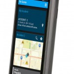 Motorola Solutions puts life-saving data in the palm of your hand
