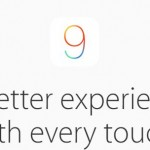 Apple Previews iOS 9