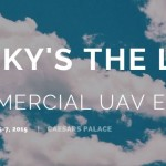 Commercial UAV Expo Announces 2015 Conference Program