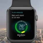 AccuWeather MinuteCast Gives You More in Minute-by-Minute Forecasts