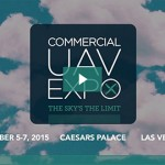 Sneak Peek at the Commercial UAV Expo 2015