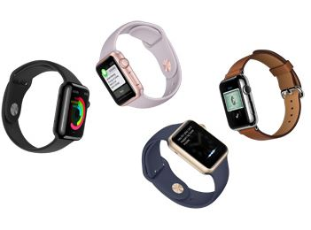 Apple Introduces watchOS 2 with Native Apps