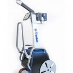 Trimble Introduces Next Generation Indoor Mobile Mapping System