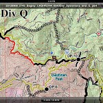 US Forest Service Deploys the Avenza PDF Maps App for Fire-Fighting