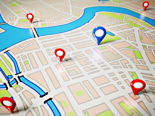 How Location-Based Services Are Changing the World of Public Safety