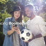 "Instagram standalone app, ""Boomerang,"" rolled out on iOS and Android devices"