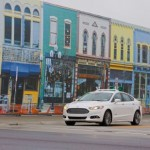 Ford First Automaker to Test Autonomous Vehicle