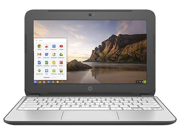 HP's Affordable Next Generation Chromebook