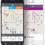 MyBusVue Delivers Peace of Mind to Parents, Caregivers and Administrators with Real-Time Bus Location App