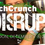 TechCrunch Disrupt London 2015 Announces Startup Battlefield Competitors